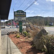 Photo Of B J Brickers Claremont Nh United States