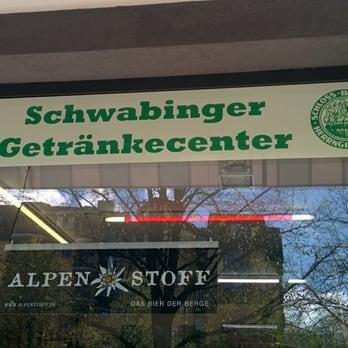 Getränkecenter Schwabing - Getränkemarkt - Ackermannstr. 18 ...