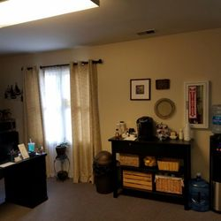 Photo of The Art of Massage - Annapolis, MD, United States. Lobby view