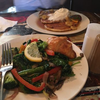 Garden Brunch Cafe 235 Photos 441 Reviews American Traditional 924 Jefferson St Buena