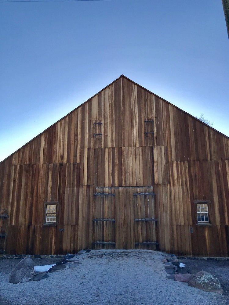 Cove Fort Historical Site: HC-74 Box 6500, Beaver, UT