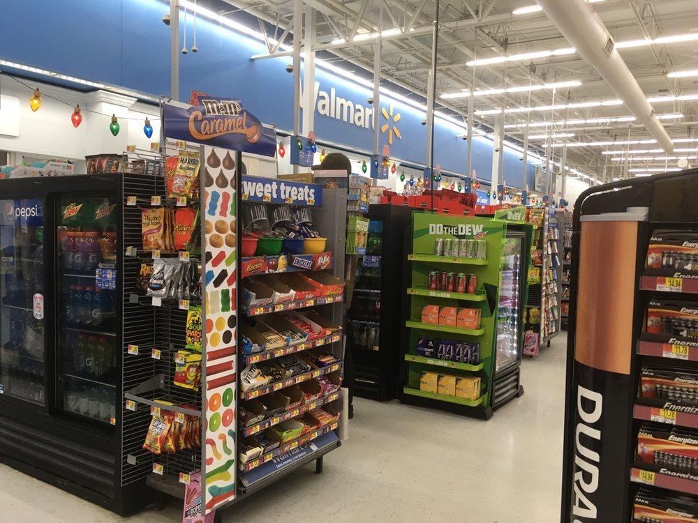 Walmart Supercenter: 1583 Highway 10 W, Detroit Lakes, MN