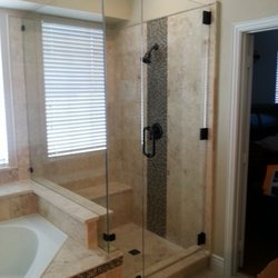 My Affordable Glass And Remodeling Photos Windows - Bathroom remodel lewisville tx
