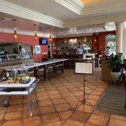Photo Of Hilton Garden Inn Carlsbad Beach   Carlsbad, CA, United States.  Restaurant
