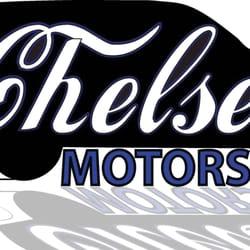 Chelsea Motors Get Quote Car Dealers 347 Chesser Dr