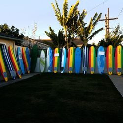 Photo Of Huntington Beach Used Surfboards Ca United States