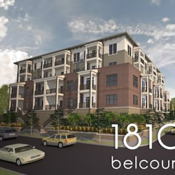 Belcourt Apartments Nashville Tn