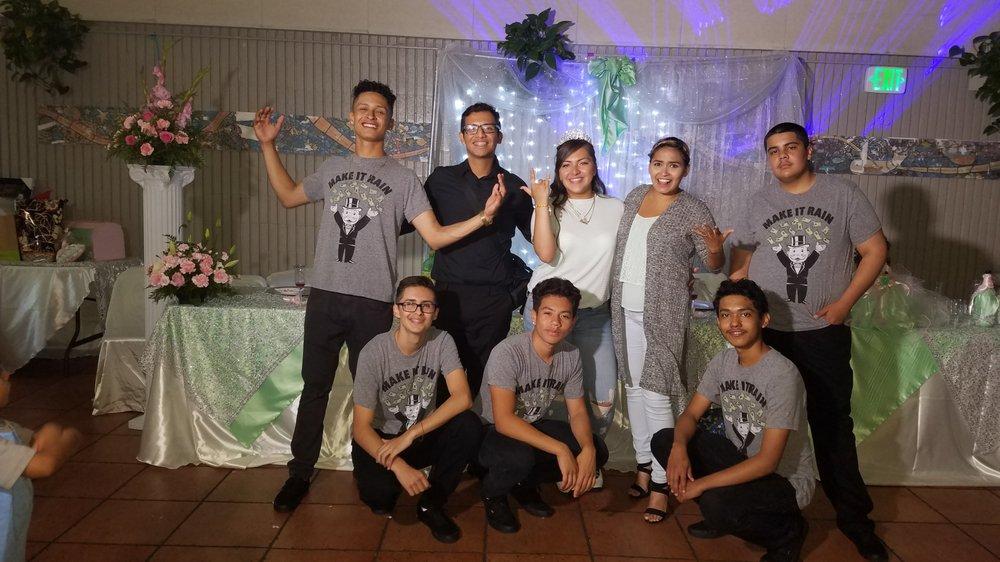 Jhonatan & Daniela Productions: 2560 Ninth St, Berkeley, CA