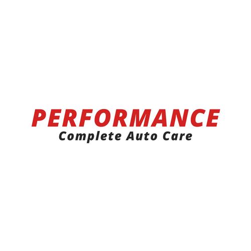 Performance Complete Auto Care