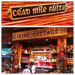Irish Cottage Restaurant and Pub - 53 Fotos & 168 Beiträge ...