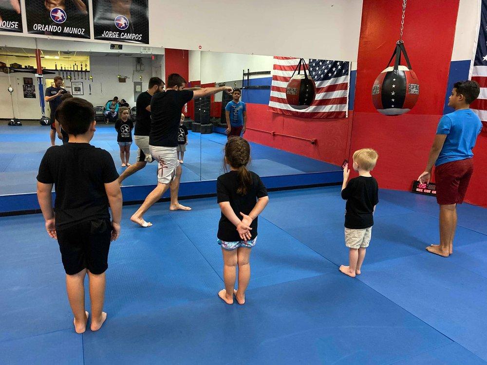 Glory Martial Arts: Orlando, FL