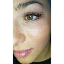 67e66492345 Foto zu Flawless Lashes and Waxing - Spokane, WA, Vereinigte Staaten.  Volume eyelash