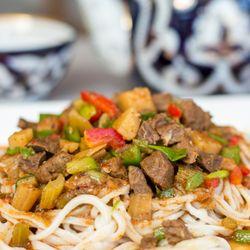 Silk Road Uyghur Cuisine - Order Food Online - 126 Photos & 93
