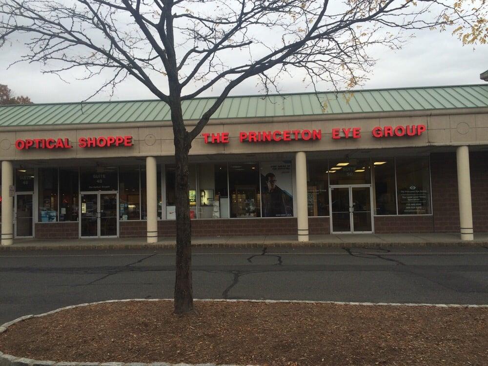 The Princeton Eye Group: 900 Easton Ave, Somerset, NJ