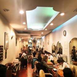 New york diva nails spa 34 photos 68 reviews nail salons 1387 avenue of the americas - Diva salon and spa ...