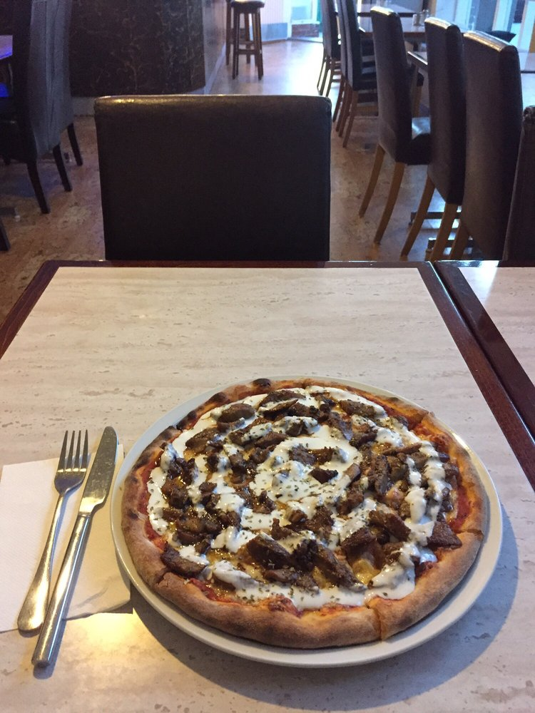 Malmö Grill O. Pizzeria