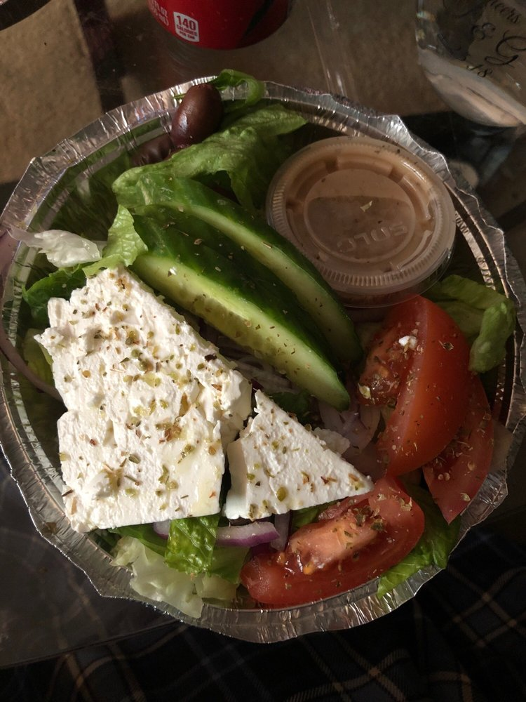 Greek Xpress: 59 Main St, East Rockaway, NY