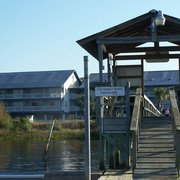 View Photo Of Sunset Place Condo Motel Steinhatchee Fl United States