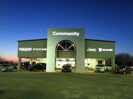 Community Motors Of Mason City Ricambi E Accessori Auto