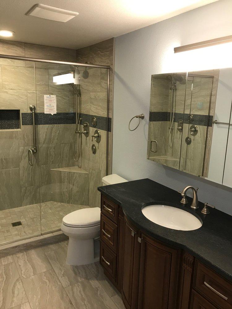 Bathroom Remodel Yelp - Bathroom remodel olympia wa