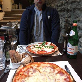 Emma Pizzeria - 93 Photos & 74 Reviews - Pizza - Via dei Monti ...