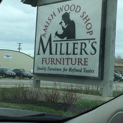 Photo Of Miller S Furniture Plain City Oh United States