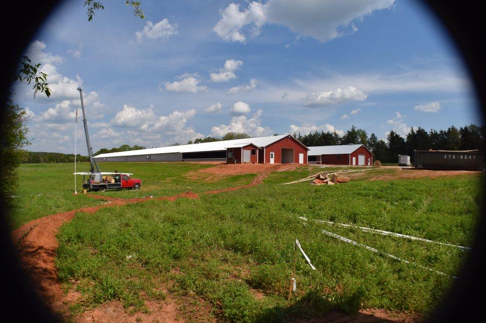 Central Pro Pump: 1709 Hwy 51 N, Homer, GA