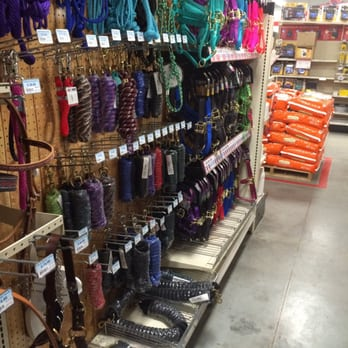 Tractor Supply - Hardware Stores - 2395 S Olga Dr, Fort