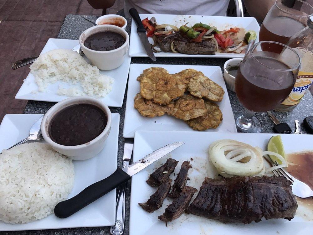 Havana Cuban Cafe Edgewater Nj Menu