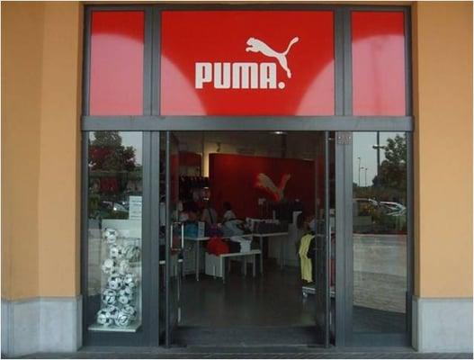 separation shoes cc5d5 dad20 Puma Outlet - Negozi di scarpe - Via Girolamo Romanino 43 ...