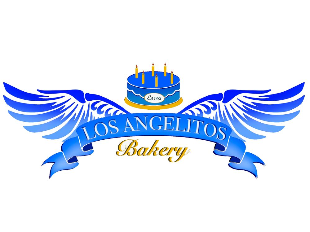 Los Angelitos Bakery: 2881 E Florence Ave, Huntington Park, CA