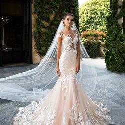 Viero Bridal - 236 Photos & 38 Reviews - Bridal - 2236 W Chicago Ave ...