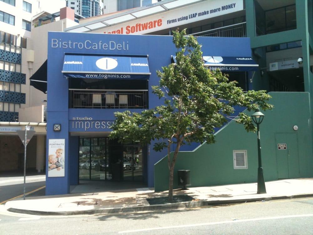 Tognini's Bistro Cafe Deli