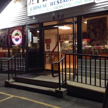 Peking Chinese Restaurant 21 Reviews Chinese 650 Lafayette Rd