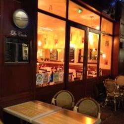 Restaurant Rue Fondaudege Bordeaux