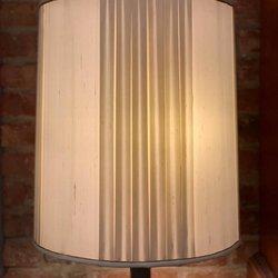 Photo Of Oriental Lamp Shade Company New York Ny United States Silk