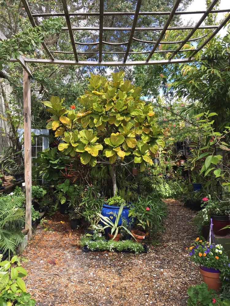 The Green House Garden Store: 110 Easton Dr, Lakeland, FL