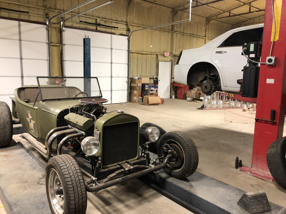Yukon Automotive