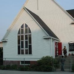Fourth Presbyterian Church - 340 Dorchester St, South Boston