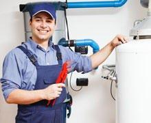 Bert Singerhoff's Plumbing and Heating: Horseheads, NY