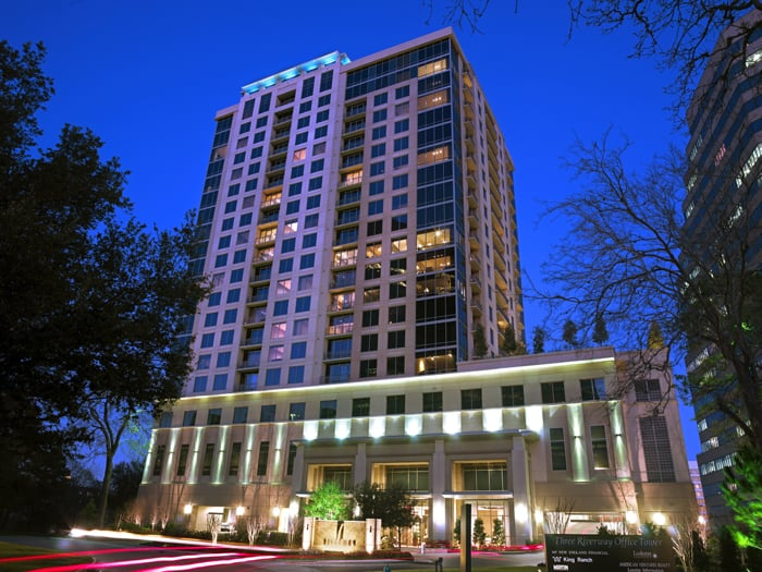 7 Riverway Luxury Apartment Homes: 7 Riverway, Houston, TX