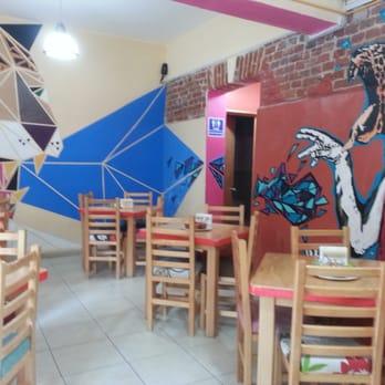 Los Chaneques Cocina Mexicana Acapulco 18 Condesa México Df