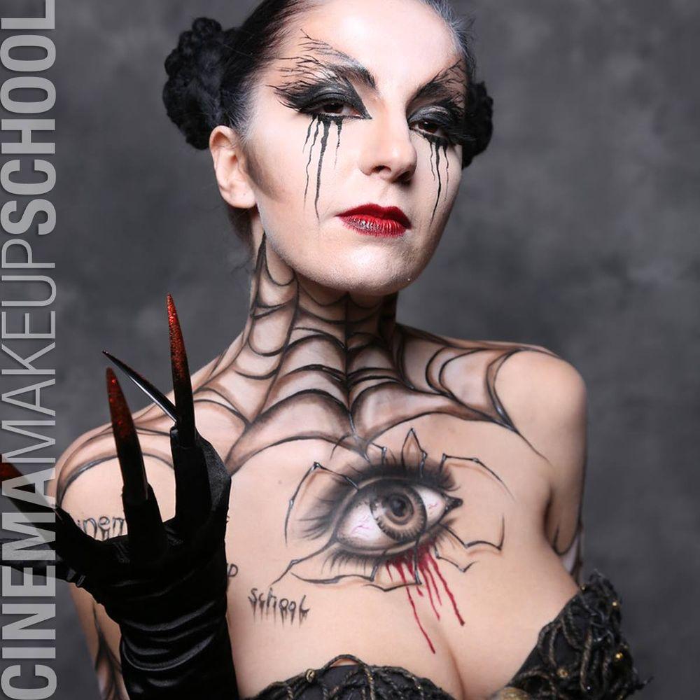 Cinema Makeup School - 53 Photos & 12 Reviews - Makeup Artists - 3780 Wilshire Blvd, Koreatown, Los Angeles, CA - Phone Number - Yelp