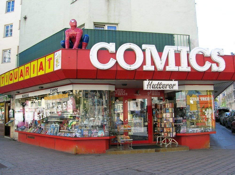 Zurndorf 1 Comic Book Gift Cards Giftly
