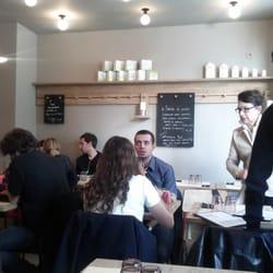 Bon Restaurant Vert St Denis