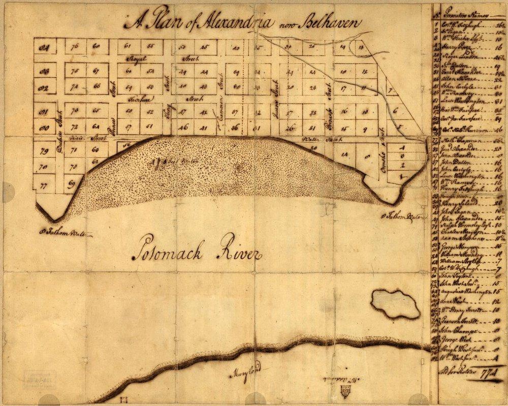 Discover Alexandria: Alexandria, VA