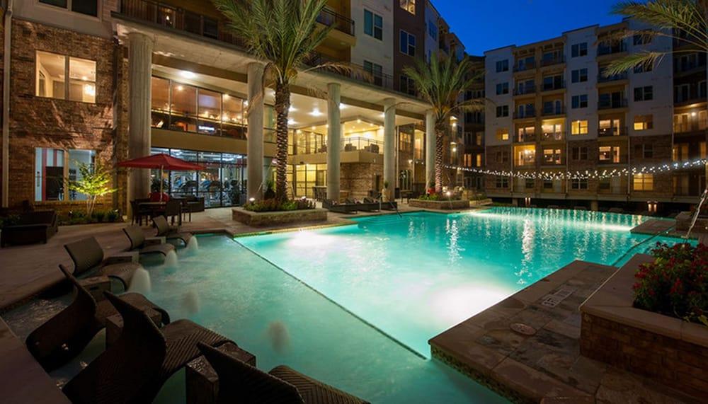 Apartments   7010 Staffordshire St, Medical Center, Houston, TX