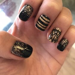 Holiday nails prices reviews tulip grove hermitage tn for A new day salon hermitage tn