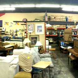 Photo Of Stepping Stone Thrift   Prescott Valley, AZ, United States.  Furniture Section ...