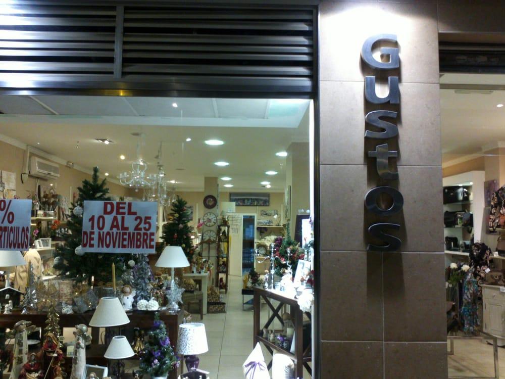 Gustos decoraci n del hogar calle arroyo 53 santa - Hogar decoracion sevilla ...